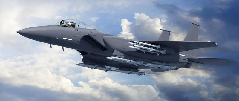 المستقبل المنظور للقوات الجوية  الجزيرة العربية 1427441622976745031