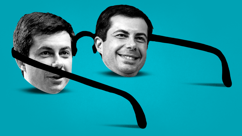 I Spent a Week Interrogating My Dislike of Pete Buttigieg and These Are My Findings