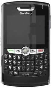 Illustration for article titled BlackBerry 8800 and 9xxx Series Details on Cingular