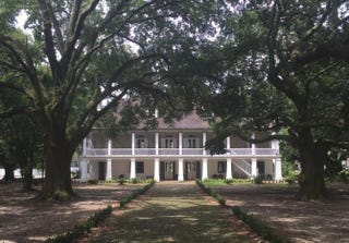 Plantation Tours: Don't Expect to Hear How Horrible Slavery