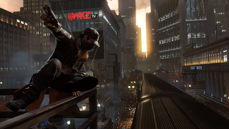 Illustration for article titled Watch Dogs Delayed Until Spring 2014