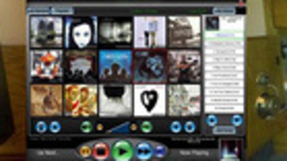 DIY Touch Screen Jukebox Puts a Modern Twist on Old School Tunes