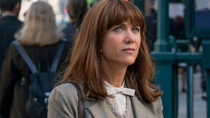 Kristen Wiig in Ghostbusters (Photo courtesy of Columbia Pictures)