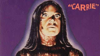 Illustration for article titled A new director for the Carrie remake may make prom horror watchable