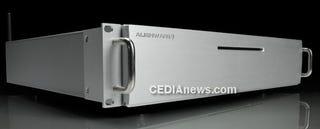Illustration for article titled Alienware Shows High End Rackmount Media Center Server