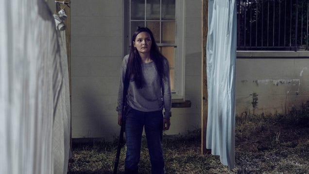 The Survivors of The Walking Dead Have a New Worst Enemy: Themselves