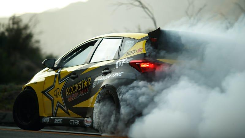All photos credit: Papadakis Racing