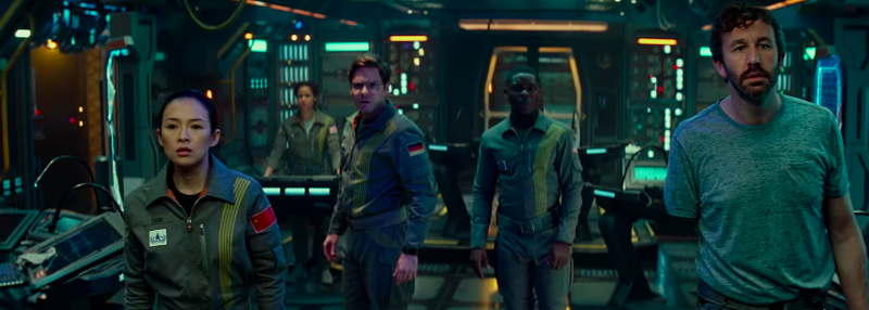 The Cloverfield Paradox Is Trash But We Love It Anyway