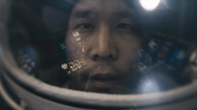 A Mars-Bound Astronaut Risks Everything for the Future in Others Will Follow