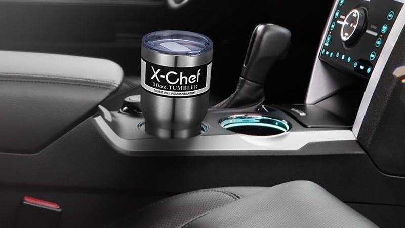 X-Chef 30 Oz. Tumbler, $10