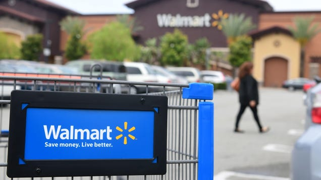Walmart Is Preparing to Launch an Amazon Prime Competitor Called Walmart+
