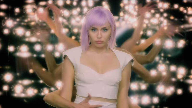 Illustration for article titled Black Mirror's Future Includes Miley Cyrus