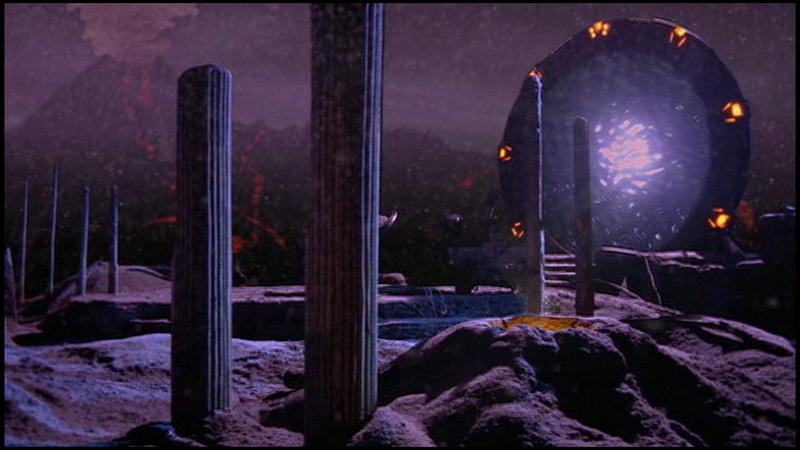 Illustration for article titled Stargate: SG-1 Rewatch - Season 1, Episode 17Enigmaand Episode 18Solitudes