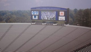 Illustration for article titled East Carolina Selling Tickets To Nonexistent Bowl Game
