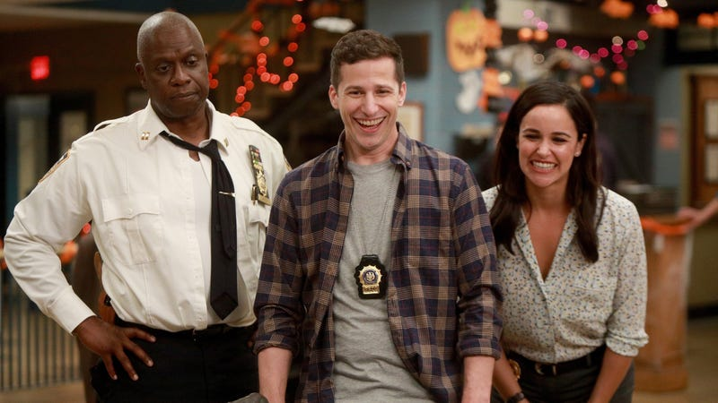 Illustration for article titled Brooklyn Nine-Nine has a premiere date, vindication
