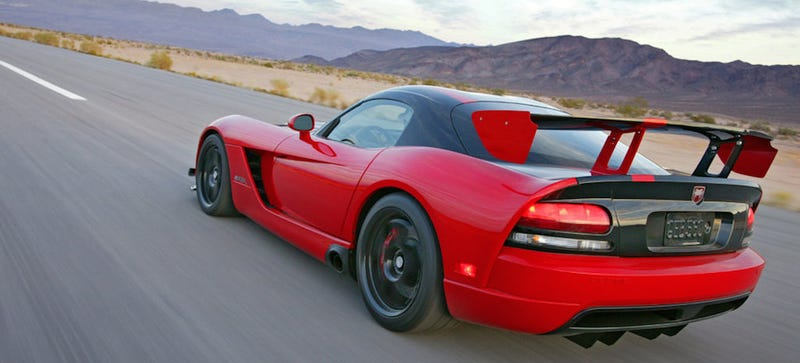 Ten Cars That Represent The End Of An Era
