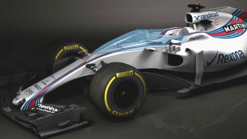 Image via the FIA
