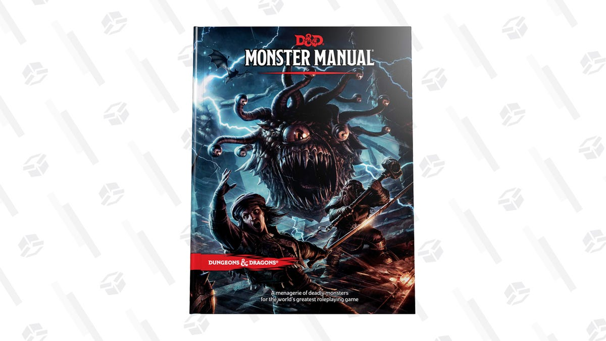 How to Be a Dungeon Master - The Equipment You Need to Get