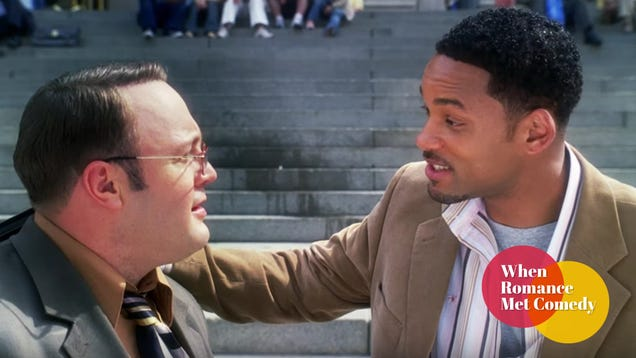 Will Smith's lone rom-commuddled its message about pickup artists and romance