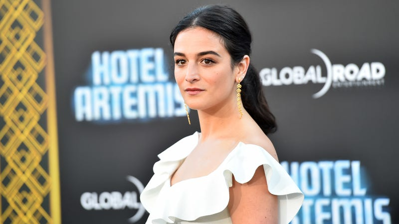Illustration for article titled 'I Have to Be Horny,' Says Jenny Slate