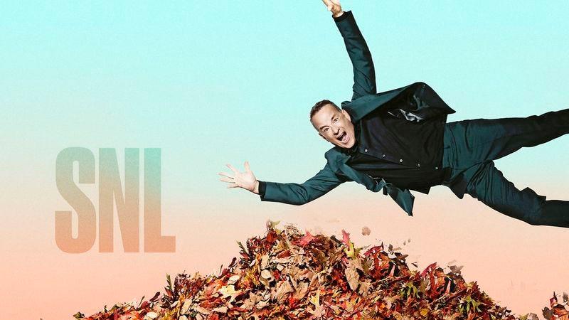 Tom Hanks (Photo: Mary Ellen Matthews/NBC)
