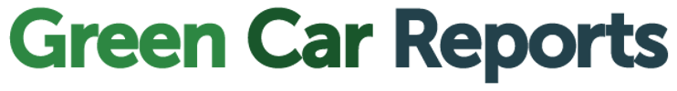 Green Car Reports logo