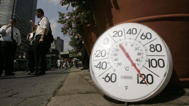 Extreme Weather Is Getting Deadlier
