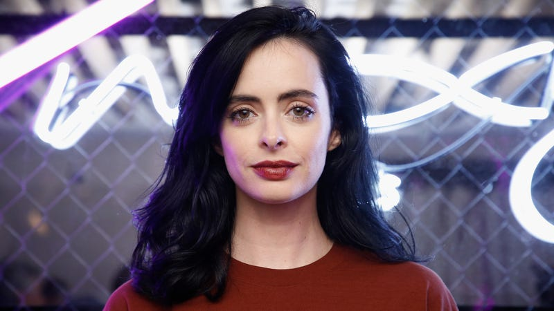 Krysten Ritter (Photo: John Lamparski/Getty Images)