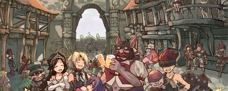 Illustration for article titled I Cry Every Time: Final Fantasy IX – Ending