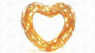 Luces de decoración Eufy | $8 | Amazon | Código promocional