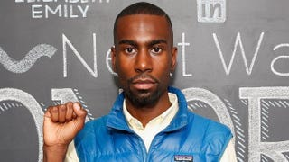 DeRay MckessonJoe Kohen/Getty Images for LinkedIn