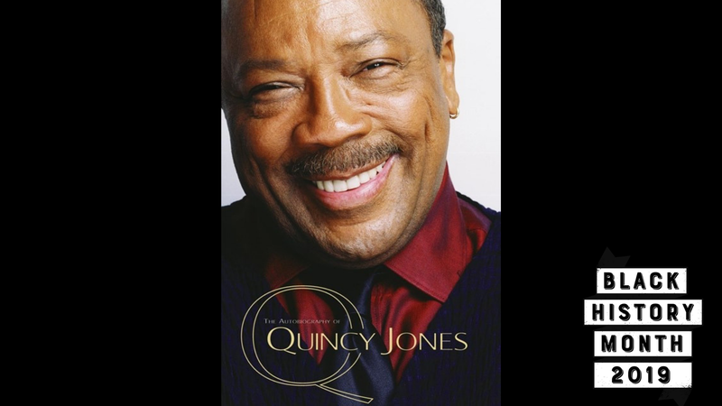 Illustration for article titled 28 Days of Literary Blackness with VSB | Day 27: Q: The Autobiography of Quincy Jones by Quincy Jones