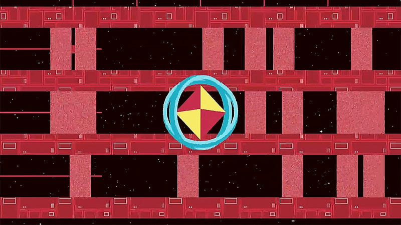 JumpGrid Mixes Together Pac-Man And Teleportation Into A Uniquely Fast Game