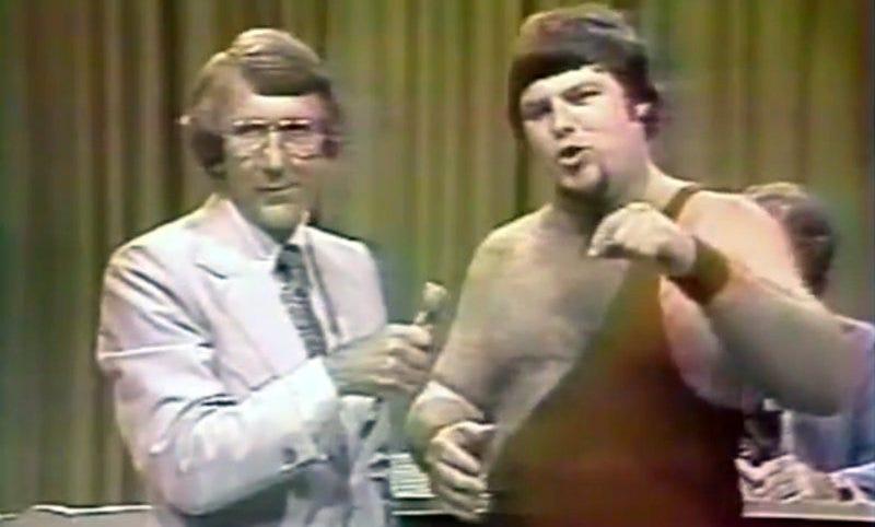 Memphis Wrestling/Youtube