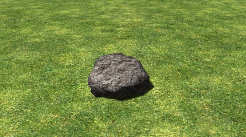 Illustration for article titled Rock Simulator 2014 Will Bring EA, Activision To Their Knees