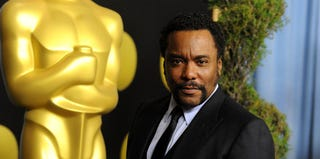 Lee Daniels at the Academy Awards nominee luncheon in 2010 (Kevin Winter/Getty Images)