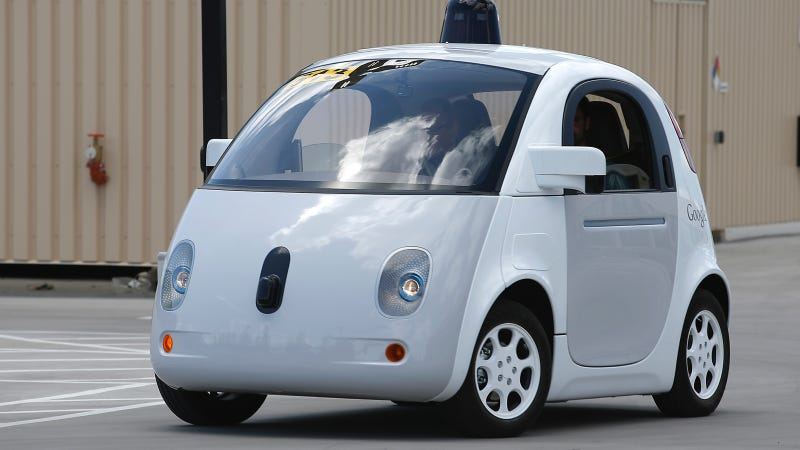 Illustration for article titled Why Google's New Job Postings Don't Mean It's Building Its Own Cars