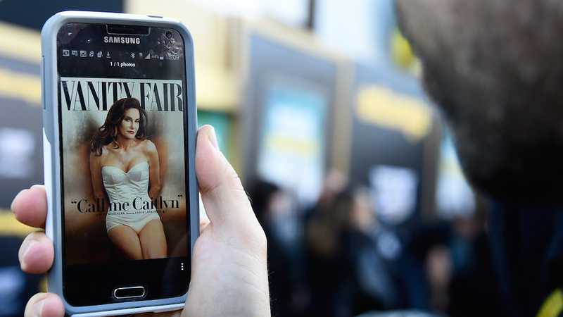 Illustration for article titled Siri Will Correct People Who Try to Use Caitlyn Jenner's Former Name