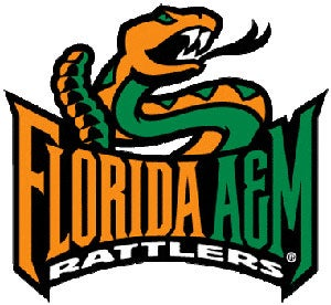 Illustration for article titled Florida A&M Rattlers