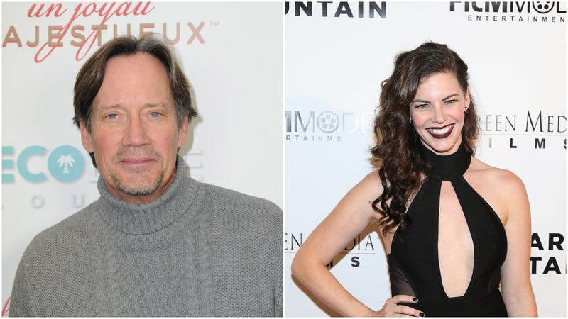Illustration for article titled Kevin Sorbo accused of sexual harassment by former co-star Haley Webb
