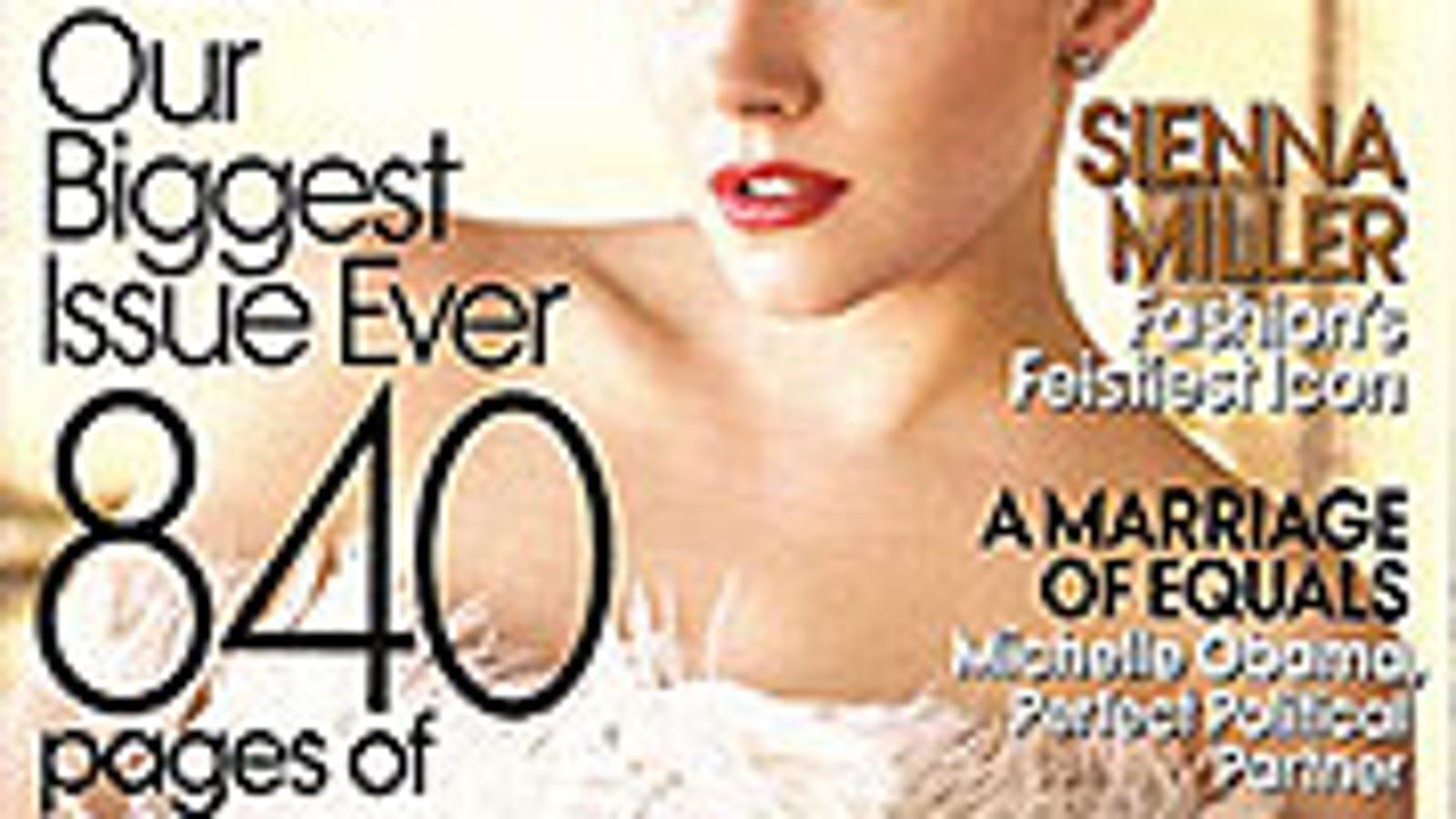 LOL'Vogue': Scarves, Silverware & Scooters - Jezebel