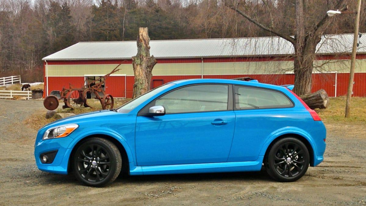 Volvo c30 polestar for sale