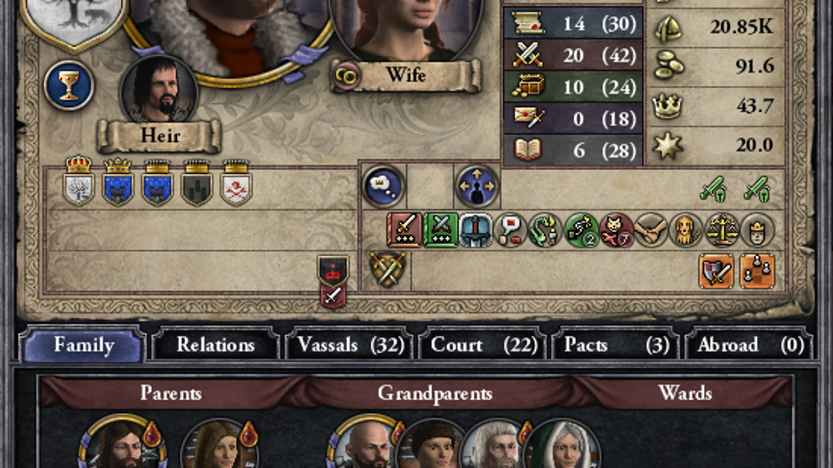 The Struggle To Cram Game Of Thrones Inside A Video Game