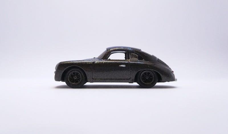 Illustration for article titled [Custom] Porsche 356 Outlaw #2