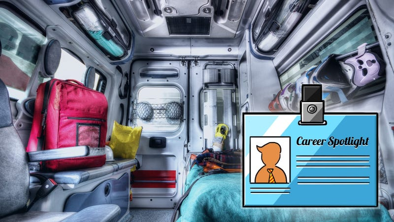 Would i make a good paramedic