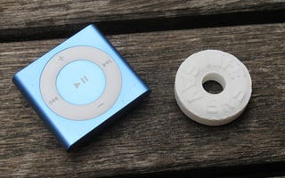 Illustration for article titled Review: The New iPod Shuffle