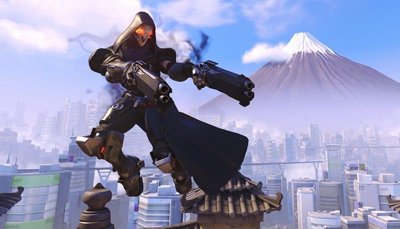 Illustration for article titled Overwatch, el nuevo juego de Blizzard, llegará en primavera a PC, Xbox One y PlayStation 4