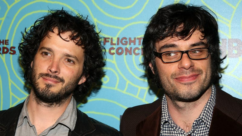 Illustration for article titled Your Friends Bret and Jemaine Are Returning to HBO for One Night Only