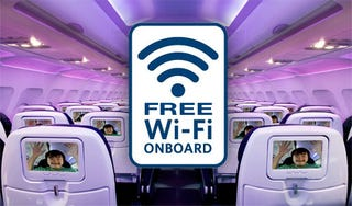 How To Get Cheap Or Free In Flight Wi Fi