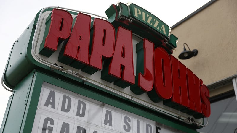 Illustration for article titled Papa John's gets new board chair, probably pissing off old board chair